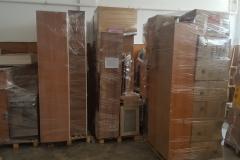 depozitare mobilier